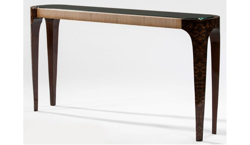 Console & Sofa Tables ALAQUAS COLLECTION. CONSOLE