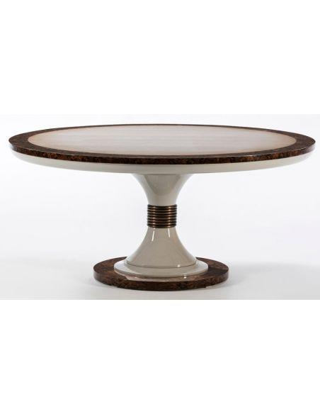 Dining Tables ALAQUAS COLLECTION. DINING TABLE B