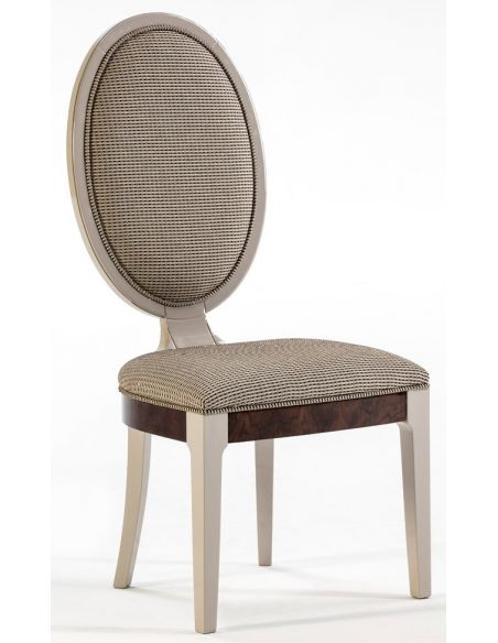 Dining Chairs ALAQUAS COLLECTION. CHAIR