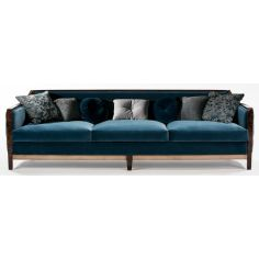 ALAQUAS COLLECTION. SOFA 2 SEATER