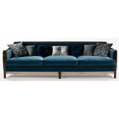 ALAQUAS COLLECTION. SOFA 3 SEATER