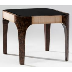 ALAQUAS COLLECTION. SIDE TABLE