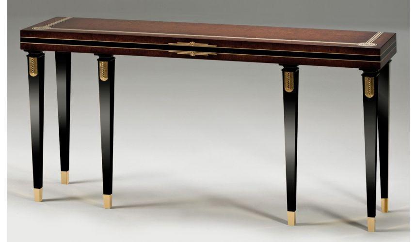 Console & Sofa Tables DALLAS COLLECTION. CONSOLE