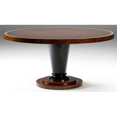 DALLAS COLLECTION. DINING TABLE B