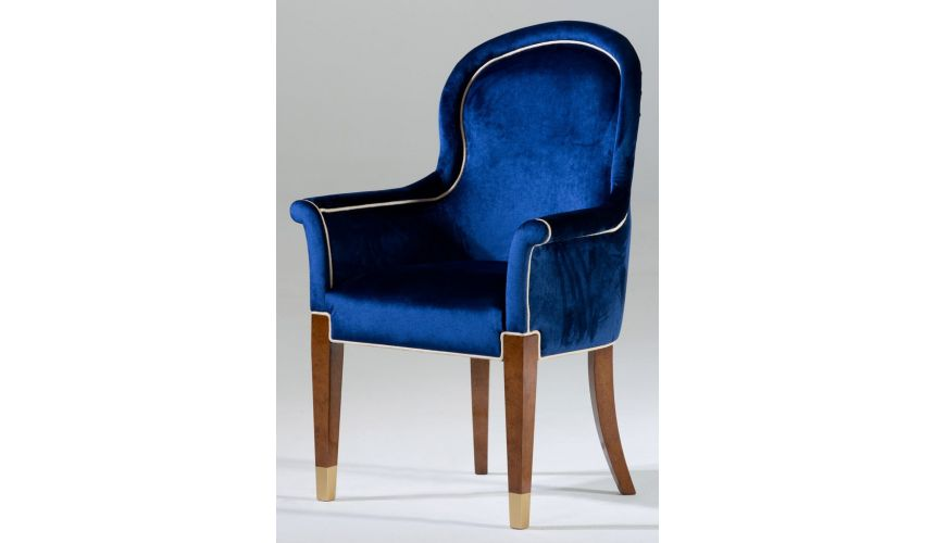 Dining Chairs DALLAS COLLECTION. ARMCHAIR