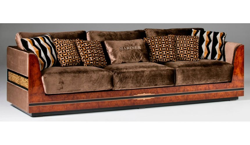 SOFA, COUCH & LOVESEAT DALLAS COLLECTION. SOFA 2 SEATER