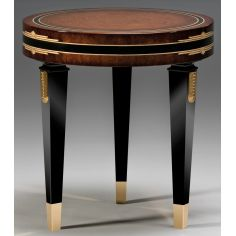 DALLAS COLLECTION. SIDE TABLE