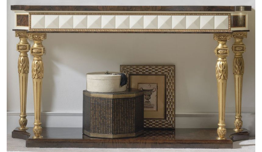 Console & Sofa Tables KNIGHTSBRIDGE COLLECTION. CONSOLE