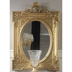 KNIGHTSBRIDGE COLLECTION. MIRROR C