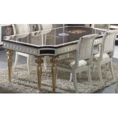 KNIGHTSBRIDGE COLLECTION. DINING TABLE B
