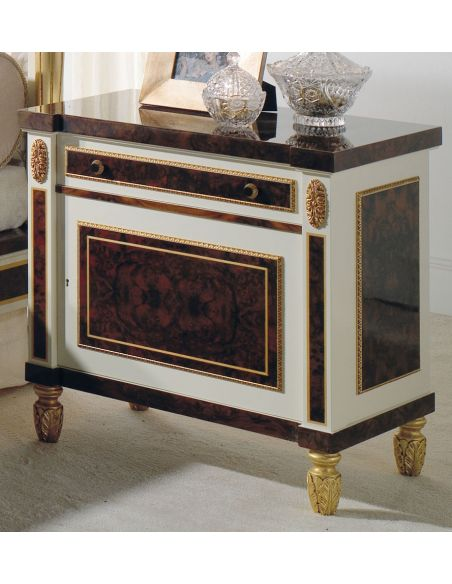 Chest of Drawers KNIGHTSBRIDGE COLLECTION. NIGHT TABLE