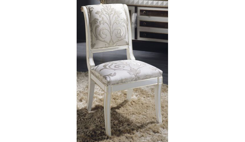 Dining Chairs KNIGHTSBRIDGE COLLECTION. CHAIR