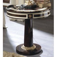 KNIGHTSBRIDGE COLLECTION. SIDE TABLE