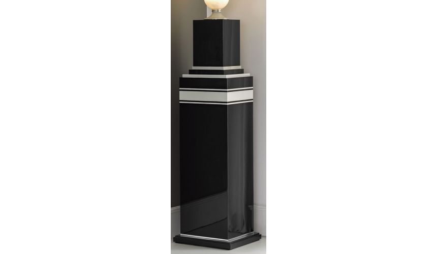 Pedestals And Planters PRIMROSE COLLECTION. PEDESTAL