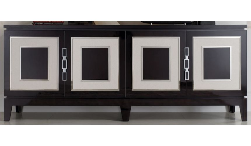 Breakfronts & China Cabinets PRIMROSE COLLECTION. SIDE BOARD