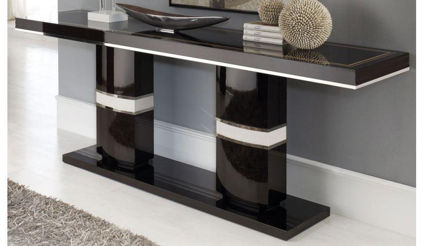 Console & Sofa Tables PRIMROSE COLLECTION. CONSOLE