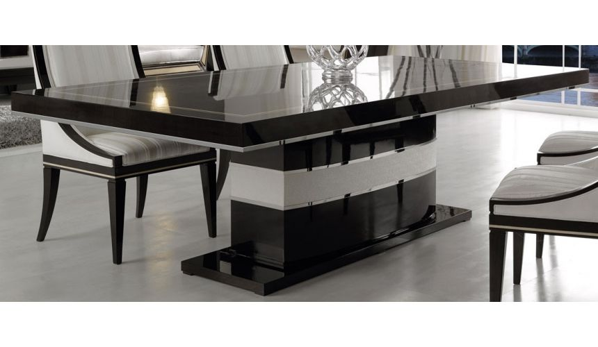 DINING ROOM FURNITURE PRIMROSE COLLECTION. DINNING TABLE