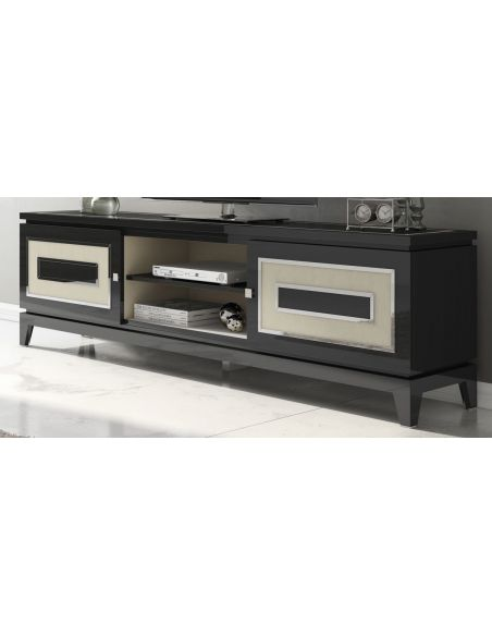Entertainment Centers, TV Consoles, Pop Ups PRIMROSE COLLECTION. TV FRUNITURE