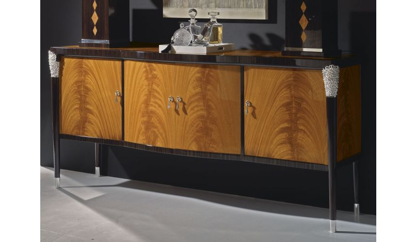 Breakfronts & China Cabinets WESTCHESTER COLLECTION. SIDEBOARD