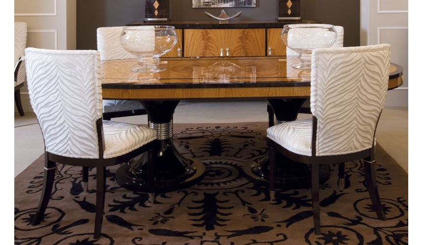 Dining Tables WESTCHESTER COLLECTION. DINING TABLE