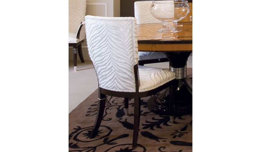 Dining Chairs WESTCHESTER COLLECTION. CHAIR