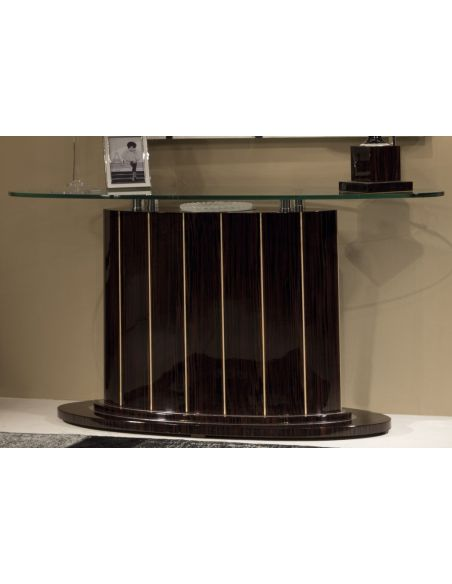 Console & Sofa Tables NEWPORT COLLECTION. CONSOLE