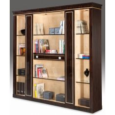 NEWPORT COLLECTION. BOOKCASE