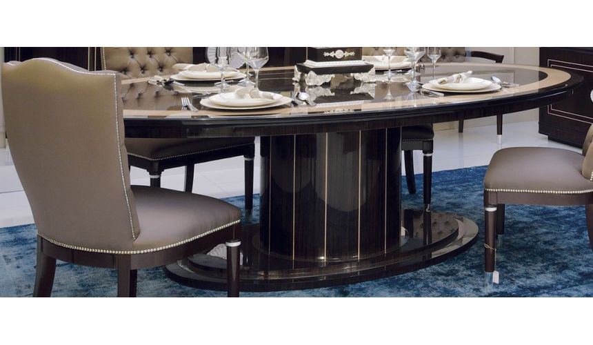 Dining Tables NEWPORT COLLECTION. DINNING TABLE