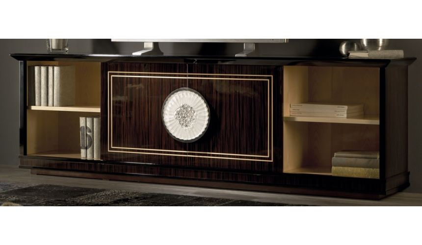 Entertainment Centers, TV Consoles, Pop Ups NEWPORT COLLECTION. TV FURNITURE