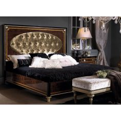 BEVERLY COLLECTION. BED