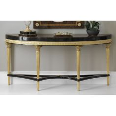BEVERLY COLLECTION. CONSOLE