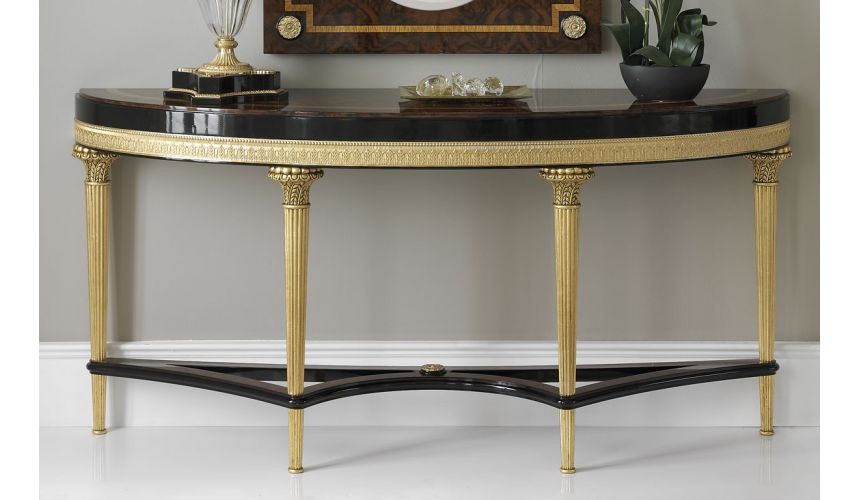 Console & Sofa Tables BEVERLY COLLECTION. CONSOLE