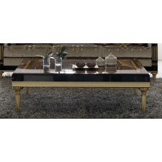 BEVERLY COLLECTION. COFFEE TABLE