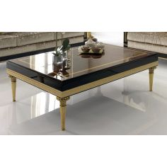 BEVERLY COLLECTION. COFFEE TABLE B