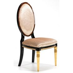 BEVERLY COLLECTION. CHAIR