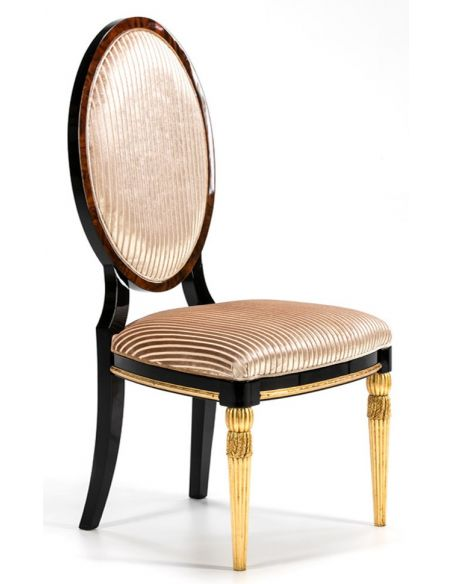Dining Chairs BEVERLY COLLECTION. CHAIR