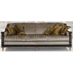BEVERLY COLLECTION. SOFA 2 SEATER