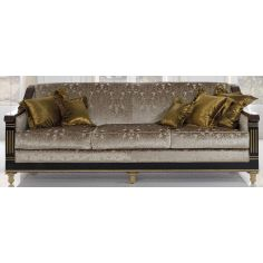 BEVERLY COLLECTION. SOFA 3 SEATER