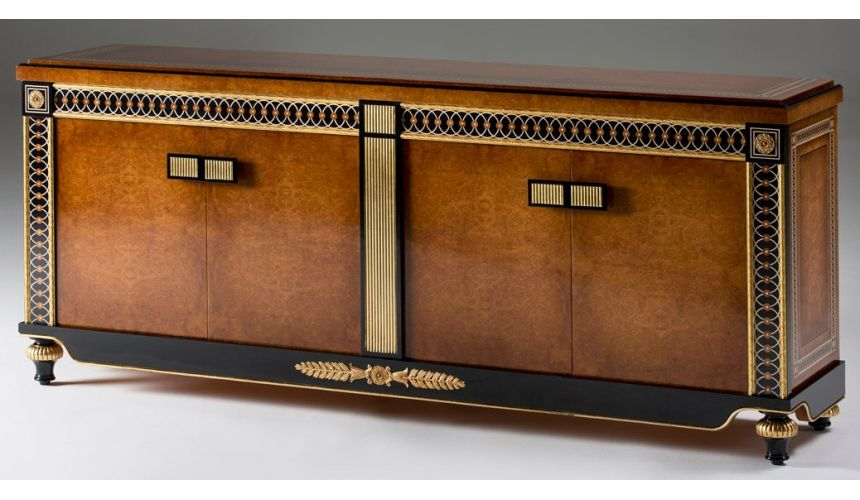 Breakfronts & China Cabinets VERTOU COLEECTION. SIDEBOARD