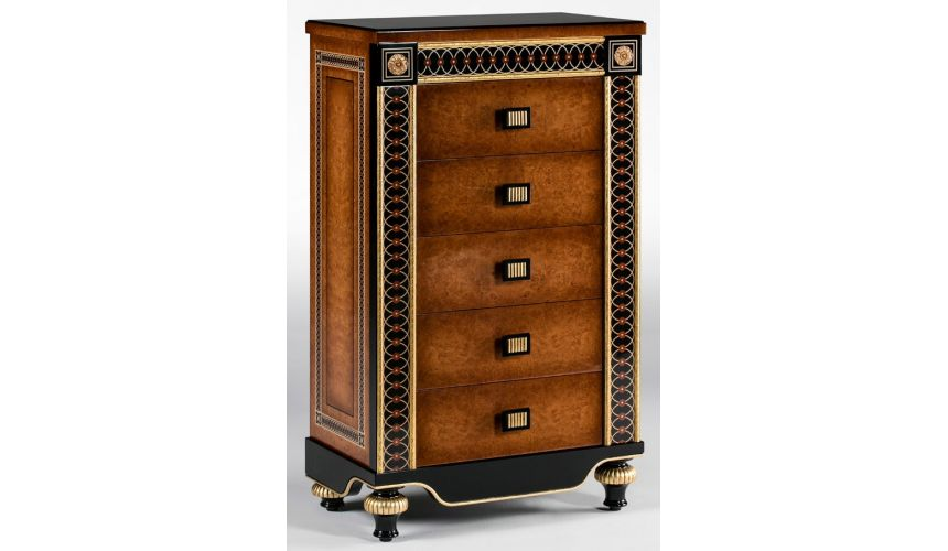 Chest of Drawers VERTOU COLEECTION. CHEST OF DRAWERS