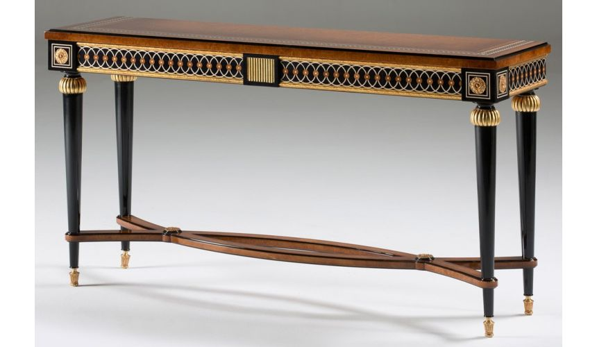 Console & Sofa Tables VERTOU COLEECTION. CONSOLE