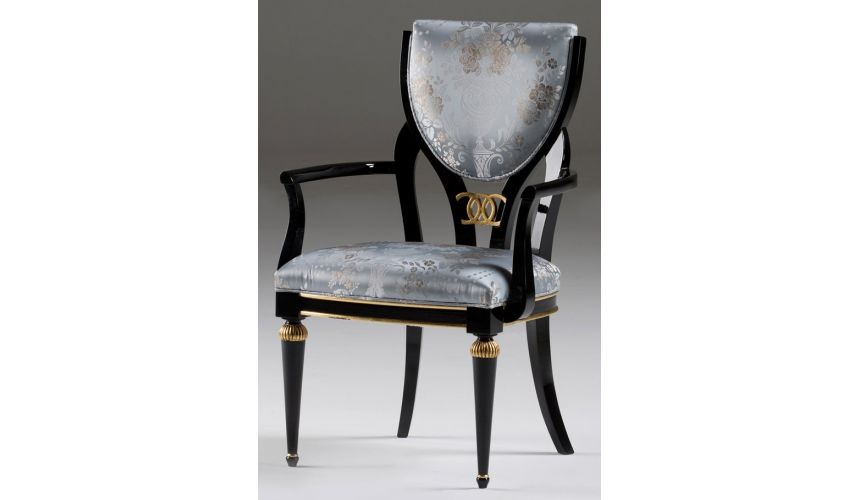 Dining Chairs VERTOU COLEECTION. ARMCHAIR