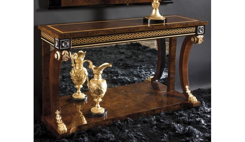 Console & Sofa Tables BELARUS COLLECTION. CONSOLE