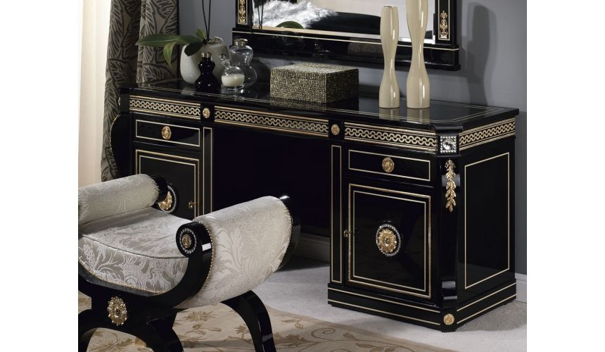 Dressing Vanities & Furnishings BELARUS COLLECTION. DRESSING TABLE D