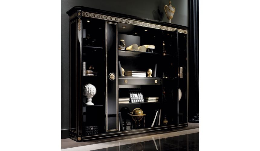 Bookcases BELARUS COLLECTION. BOOKCASE B