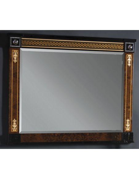 Mirrors, Screens, Decrative Pannels BELARUS COLLECTION. MIRROR B