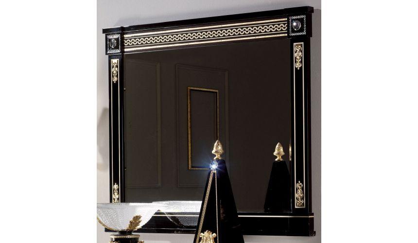 Mirrors, Screens, Decrative Pannels BELARUS COLLECTION. MIRROR C