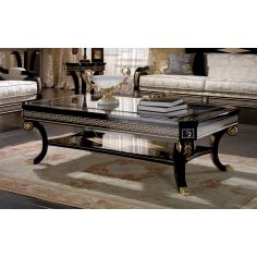 BELARUS COLLECTION. COFFEE TABLE C