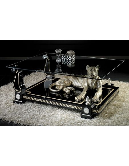 Rectangular and Square Coffee Tables BELARUS COLLECTION. COFFE TABLE
