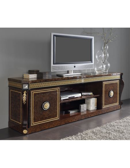 Entertainment Centers, TV Consoles, Pop Ups BELARUS COLLECTION. TV FRUNITURE